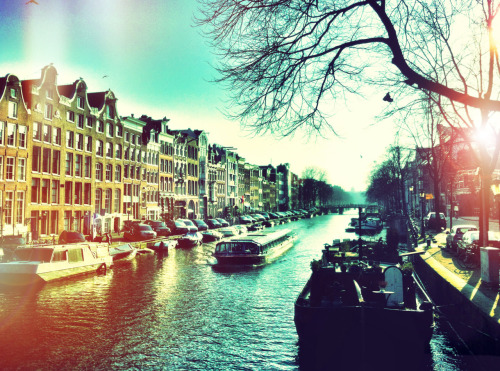 - Amsterdam, Netherlands Photo by: Cam Standish