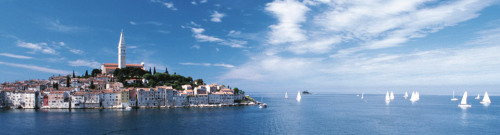 CROATIA, mysterious and beautiful