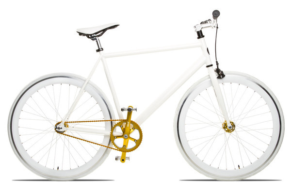 thedailyden:  SOLE BICYCLES. The Delano $349