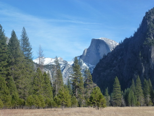 wordsbeyondreality:  Yosemite, California