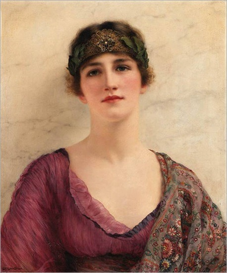old-fashionedcharm:  WILLIAM CLARKE WONTNER (Stockwell, Surrey, England, January 17, 1857 - Worcester, England, September 23, 1930)