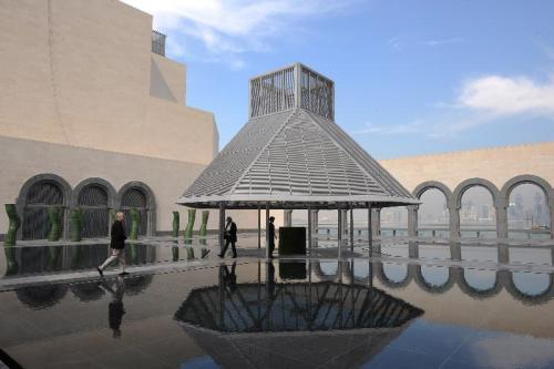 Museum of Islamic Art - Doha, Qatar  (by Ammar Abd Rabbo)