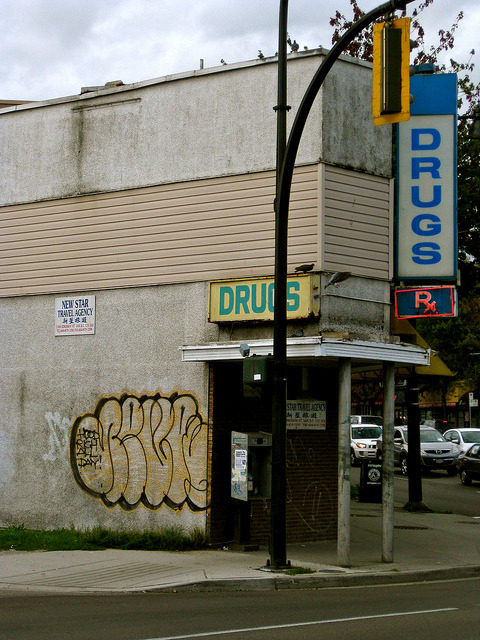 hoodism:  nevr by NWKINGS on Flickr. drugs