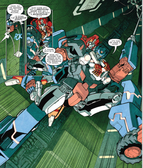 Rung: Damsel in Distress