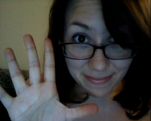 GPOY - High Five edition!