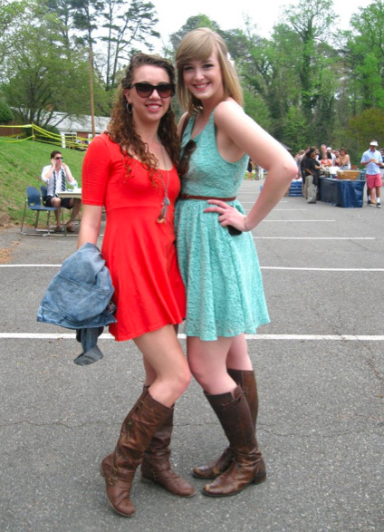 big and little do pig roast 2012!