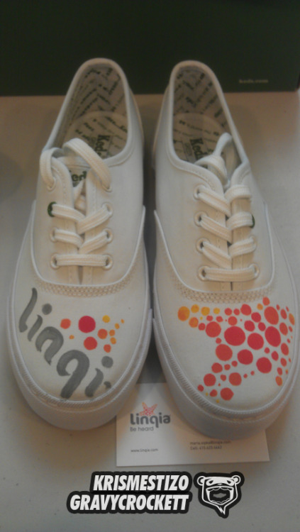 [KEDS] Custom Starfish Logo By Kris MestizO
