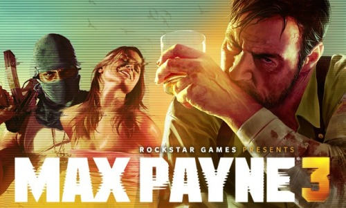 MAX PAYNE 3 PREVIEW:  MAX PAYNE IS A FORMER NEW YORK CITY DETECTIVE STILL BEING HAUNTED BY THE MEMORIES OF HIS PAST, HE BEGINS A LIFE WORKING AS A PRIVATE SECURITY WORKING FOR A WEALTHY INDUSTRY C.E.O AND HIS FAMILY IN SAO PAULO BRAZIL. UNDER HIS PROTECTION FROM GANGS IN BRAZIL WHO TARGET THE INDUSTRIALIST, MAX PROTECTS HIS CLIENTS AND AT THE SAME TIME TRIES TO CLEAR HIS NAME TO RID HIMSELF OF THE DEMONS WHO HAVE HAUNTED HIM FOR YEARS.    IN MAX PAYNE 3 ROCKSTAR HAS CREATED A GAME WITH INOVATIONS AND PRESENTATIONS TO MOVE FROM CUT SCENE TO GUNPLAY. MEANING YOU WILL BE WATCHING A SCENE AND TRANSITION STRAIGHT INTO GUNPLAY WITHOUT THE NEED OF A  LOADING SCREEN. THE GAME IS DEVIDED INTO CHAPTERS RESULTING IN AN EMERSVE EXPERIENCE THAT WILL KEEP PEOPLE LOCKED IN MAX PAYNES TWISTED STORY.     THE GAME WILL RELEASED ON TUESDAY MAY 15TH 2012 AND I HAVE PRE ORDERED IT SO ILL BRING YOU ANY MORE INFO ON THE GAME AS INFO IS RELEASED.  -8-BITMASTERS