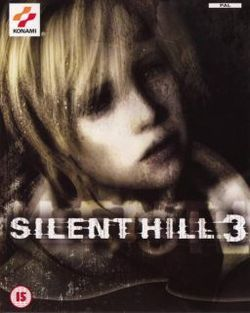 SILENT HILL 3 MINI REVIEW: In Silent hill 3 you return to the town of silent hill, a town where anything can happen. You play as the young teenage Heather and start off in the middle of the mall where you discover things are not quite as they should be and as you go on your journey you discover pieces of your past and where you come from as well as whats happening to the town.  Overall silent hill 3 is a great game with a great story and gameplay putting you in suspenseful and frightening scenarios as monsters push your heart rate and the puzzles keeping you on your toes. Its soundtrack is from akira yamaoka and i love it, it really suits the game and is amazing to listen to. Youll find this game a total mind fuck thatll keep you asking for more, i definitely recommend this game to anyone looking for a good scare and is in the mood for a great game. -