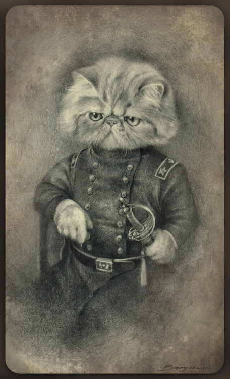 (via Colonel Puss by *Sash-kash)