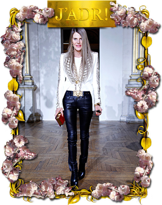 PFW Diary 5th Mar: Balmain
