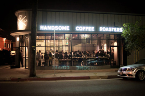 5 Reasons Why Handsome Coffee Roasters Just Blew the Eff Up