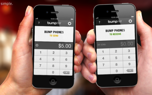 Bump releases new payment app, Bump Pay