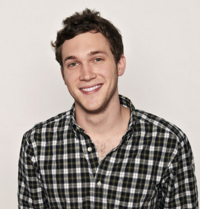 i love phillip phillips