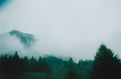 unlimitedblue:  taken while driving by abbytrysagain on Flickr.