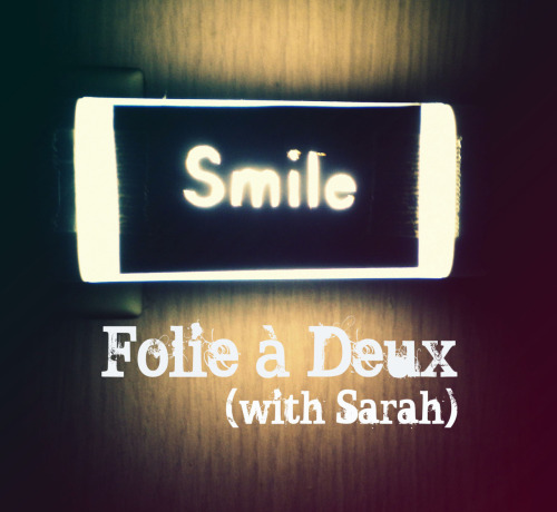 Folie à Deux Podcast  Bit of an electro vibe this week with new music from White Collar Boy /MONTO ,Soldiers Can't Dance /PUNKSTATIC  and a pair of awesome tunes by Breton, who played the Academy2 this week, with Ghost Estates. Some old school indie in the form of Brand New & Silverchair, plus new(ish) music from The Strokes. Irish tuneage in the form of Bouts , Eatenbybears, & The Cast of Cheers (Linton Brown Remix)… Plus a few more for good measure… (click image for link to the show on Official FM)
