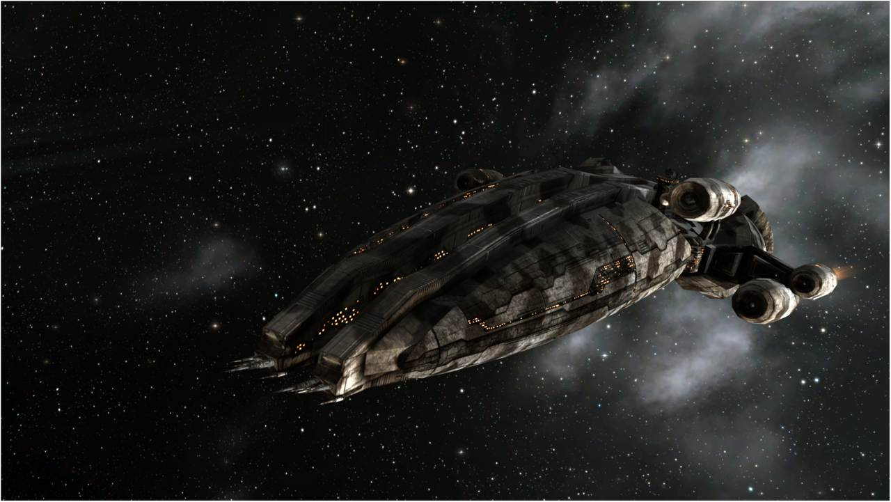 Wings of an Angel. EVE Online JTGP Do not reuse unless given accreditation to JTGP.