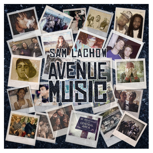 Sam Lachow Blog