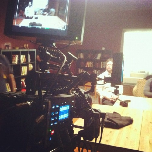Arri Alexa (Taken with instagram)