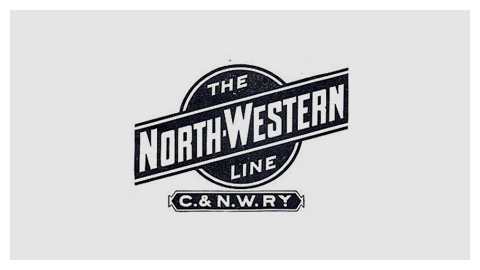 The North Western 1899