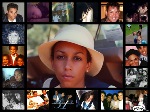 Made by me in Honor of 3T & their beloved Mother, Dee Dee for 3T Day 2012…Happy 3T Day Everyone!!  :D