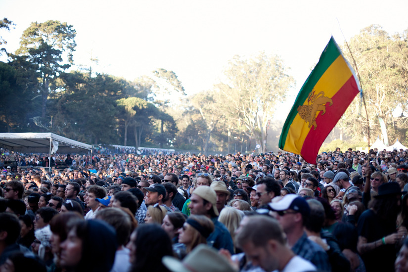 Outside Lands S.f