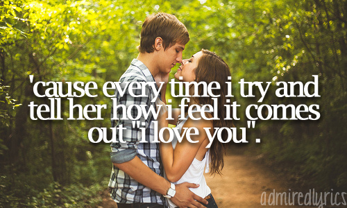 cindeelovee:  admiredlyrics:  Whatever It Is - Zac Brown Band   (via imgTumble)