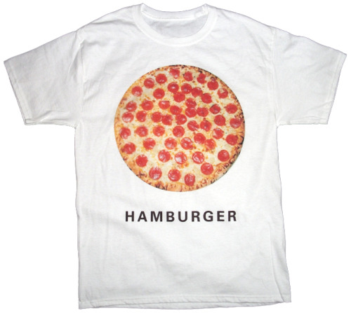 cooltry:  Happy April Fools Day from Cool Try! The Food tee is now shipping worldwide www.cooltry.net