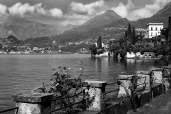 coutorik:  Lake Como, Italy: TAKE ME BACK   ;)