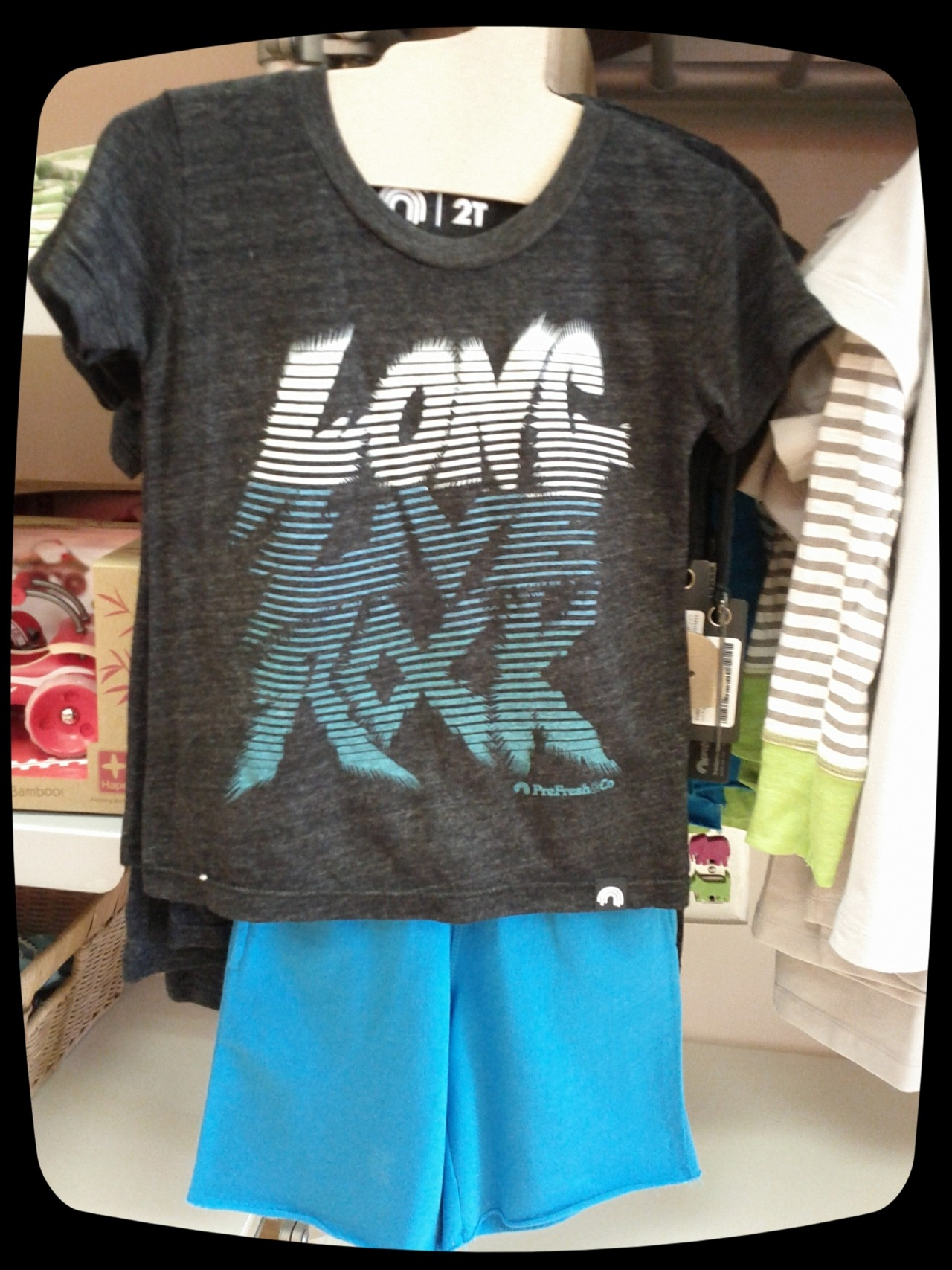 Here's another from Prefresh…Long Live Rock!…sizes 2T to 6Y…