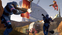 thisistheverge:  Bungie releases worldwide 'Halo' multiplayer statistics, 136 billion kills recorded | The Verge Bungie said that it was going to stop collecting Halo stats on Bungie.net at the end of March, and now that the month has come and gone it's official: the developer no longer has anything to do with the iconic franchise. The site's posted an infographic to give us an idea of how much data — and time — Halo online multiplayer has amassed over the years since it launched on November 9, 2004. 136 billion kills have been recorded over 235,182 cumulative years of playtime.