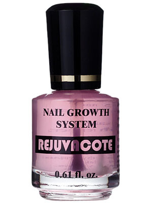 I have discovered my new nail miracle product. And I hate to say it, but I think it's even better than nailtiques. It's Duri's Rejuvacote base/top coat. It's purpose is to be a 'nail growth system' but it's also VERY quick drying. I found that when using this as a base and top that I didn't even need to use a quick drying spray! Which was really shocking to me because I was texting, typing on my computer, and channel surfing…right after painting my nails. Not one chip, not one smudge. Perfect manicure. This product is about $9 and can be purchased at Harmond and other beauty supply stores. And of course on www.amazon.com .. at a discount! for $6.17. Also, you can go straight to www.duricosmetics.com.