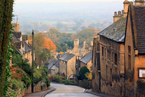 Chipping Campden, The Cotswolds, England