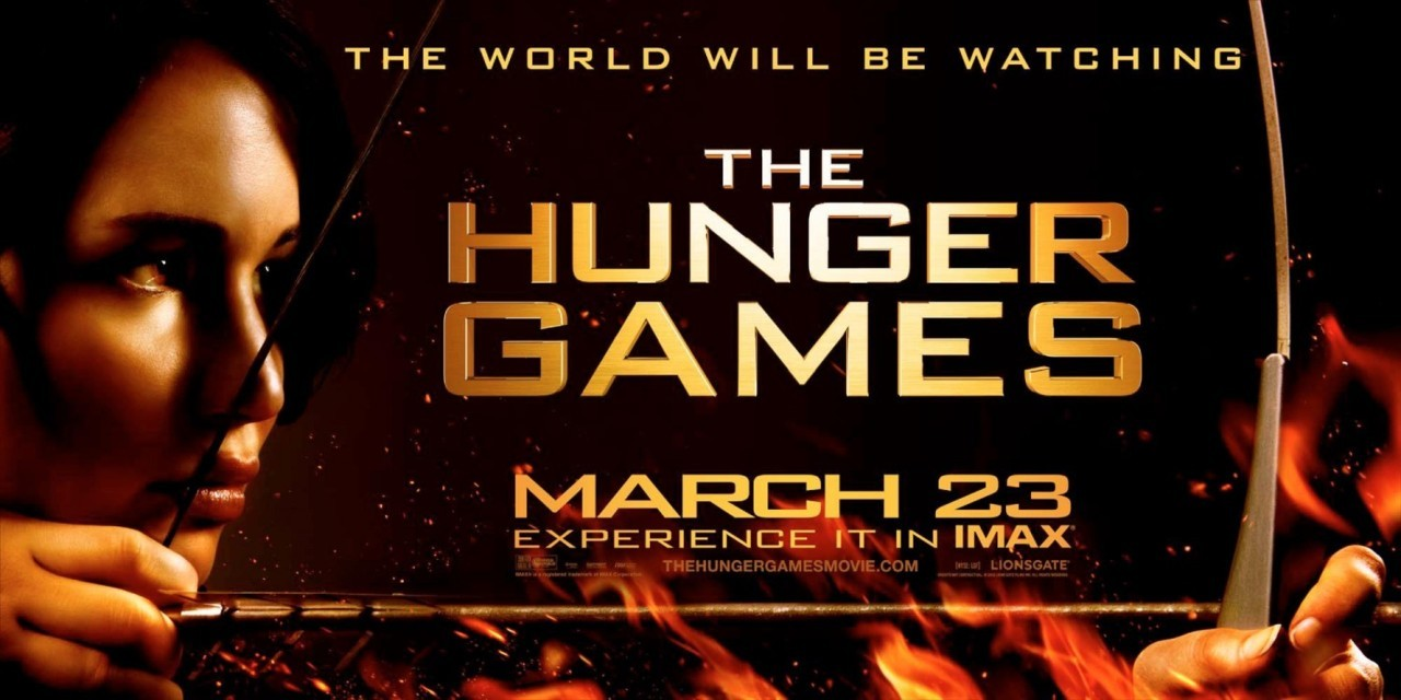 "The Hunger Games (2012) - Directed By Gary Ross - Rating: 4/5 As you probably know by now, ""The Hunger Games"" is an adaptation from a popular series of young adult books. The film focuses around a group of kids (selected at random from various districts) that are forced to battle each other in an ultimate death match, the winner getting the bragging rights for their district. The Hunger Game's protagonist ""Katniss"" played by Jennifer Lawrence, is a sixteen year old kid who reluctantly volunteers herself in place of her younger sister. The movie felt like a throwback to the action/sci-fi movies of the 80's. It had a lot of over-the-top costumes and sets that provided an otherworldliness, but there's was also a grittiness to it (particularly in the forest scenes). Most of the performances were solid, I thought Lawrence did a great job. She essentially carried the movie, as the film's second half includes scenes made up of almost entirely of her. Other supporting roles like Stanly Tucci's television host, ""Caesar Flickerman"" were great as well. The drawbacks were mostly with the camera work. I'm not exactly sure why it was shot in almost entirely ""shaky-cam"", but I would bet it had to do with the limited budget. The shaky-cam style has been used and abused in recent years, and rather than showing wide angle, open shots that let the audience take in the characters in their surroundings, the shaky-cam technique does exactly the opposite. It provides a very close, claustrophobic, almost chaotic look, that's usually only used in action scenes. I'm not sure if I've ever seen it used in an entire film like this before, but it makes the camera moves very distracting and confusing to watch. However, I really did enjoy this movie, for a two and half hour film it was well paced with a lot of dramatic tension and didn't feel that long. I'm interested to see what Lion's Gate studios does for the appending sequels, because The Hunger Games budget was only $78 million dollars (which is pretty low for an action/sci-fi film). Conversely, Disney's John Carter had a budget of $250 million. So I'm definitely looking forward to seeing more, and hopefully expanding The Hunger Games universe. //post by scott Tweet"