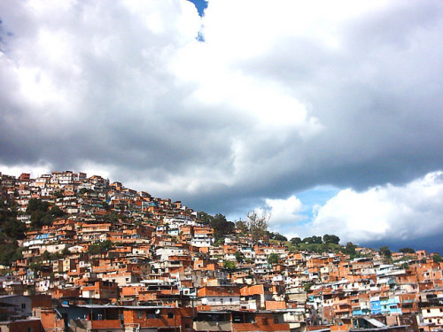 Cielo y Tierra- -Realidad by Cielo* on Flickr.#CAracas #Photography