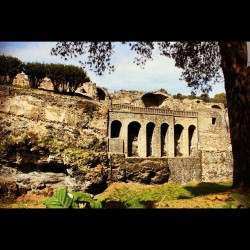 POMPEII #awhyeah #italy #yay (Taken with instagram)