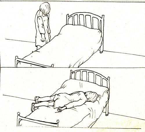 sickgirldiary:  started:  what i feel like. everyday  accurate.