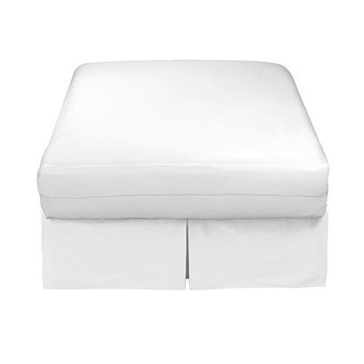 Twin size mattress protectors are very popular