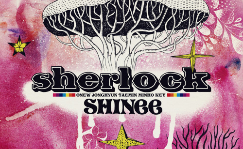 "SHINee to Release Japanese Version of ""Sherlock""  SHINee has announced that they will be releasing their new single, ""Sherlock (Japanese ver.)"", on May 16th! The title track is the Japanese version of SHINee's song ""Sherlock"", which has already been released in South Korea. The single will also include a Japanese original song called ""Keeping love again"" as its coupling track. ""Sherlock (Japanese ver.)"" will be available in 3 different versions: Limited Edition, Regular First Press Edition, and Regular Edition. The Limited Edition will come with a DVD containing the video clip for the title song and it's making-of footage. It will also enclose a 28-page photo booklet. Check out the jacket covers, track list, and a video message from the boys of SHINee below! === <Limited Edition>  01. Sherlock (Japanese ver.) 02. Keeping love again DVD: 01. Sherlock (Japanese ver.) Music Video 02. Sherlock (Japanese ver.) Jacket & Music Video Shooting Sketch - <Regular Edition>  01. Sherlock(Japanese ver.) 02. Keeping love again - <Regular First Press Edition>  01. Sherlock(Japanese ver.) 02. Keeping love again ==="