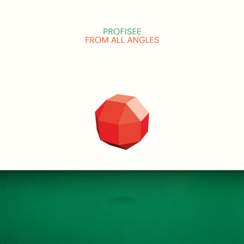 FROM ALL ANGLES (exclusive album stream)