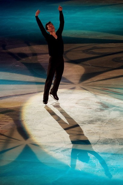 beautiful-shapes:  Patrick Chan Worlds 2012, EX