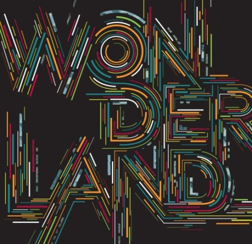 Wonderland by Chris Burnett