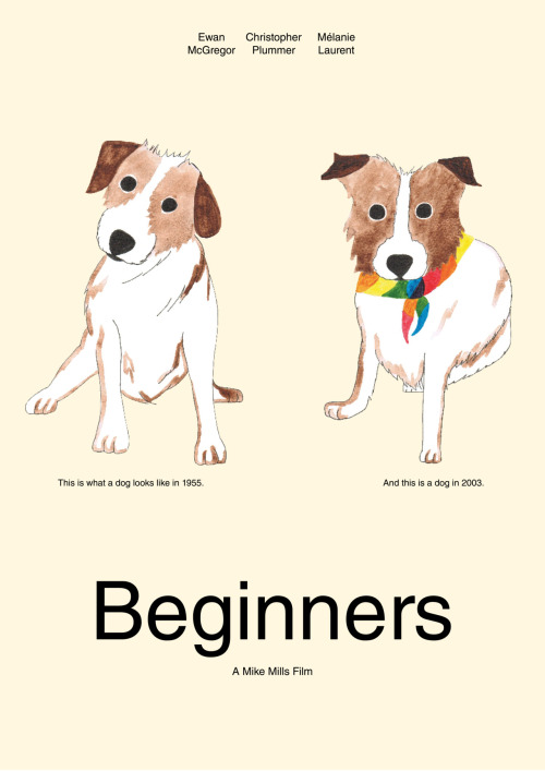 Beginners by Meagan Jones