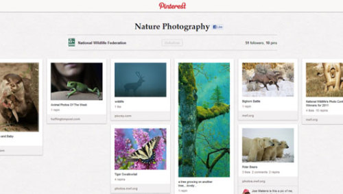 Could spam ruin Pinterest?Pinterest's use of images linking to other pages could lead to spam and malware spreading to users' computers in rapid fashion.