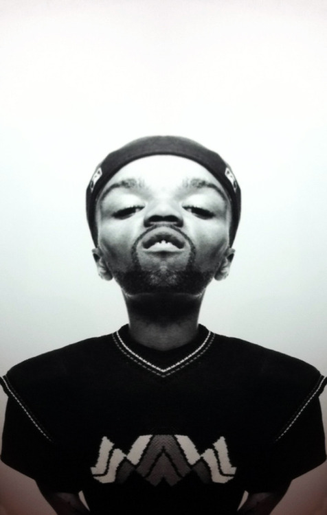donttrustrobotz:  Cranium (Method Man)