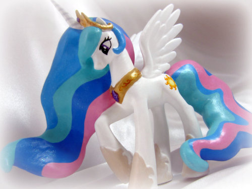 Princess Celestia by ~Dragon620026  Have you entered to win?