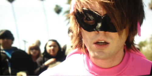 I superluv Shane's music video! :D