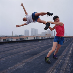 oliphillips:  Impossible Photos by Li Wei