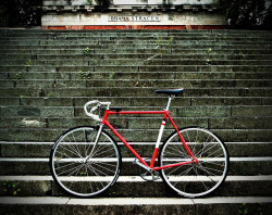 Fixie by Kryha on Flickr.