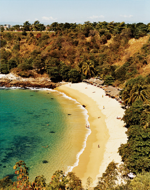 "Sneak Peek of Our New ""Best of Mexico"" iPad App 